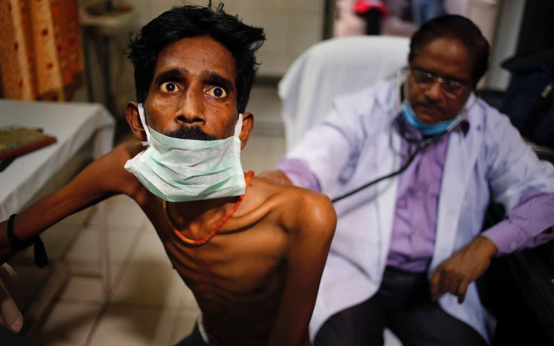 McDowell  AJ, Troubling Breath: Tuberculosis, care and subjectivity at the margins of Rajasthan, 2014, thttp://nrs.harvard.edu/urn-3:HUL.InstRepos:dash.current.terms-ofuse#LAA.